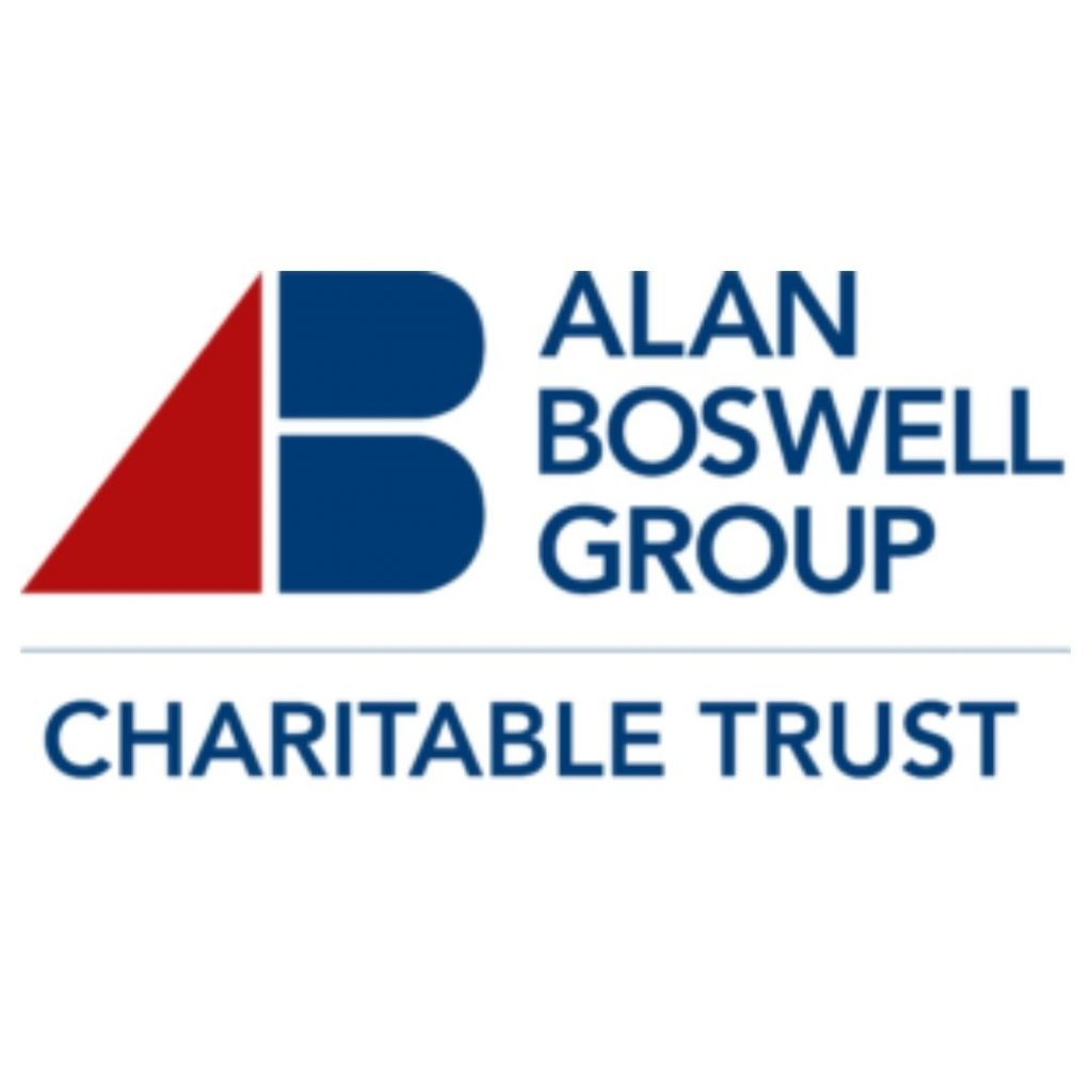 Alan Boswell Charitable Trust supports Big C
